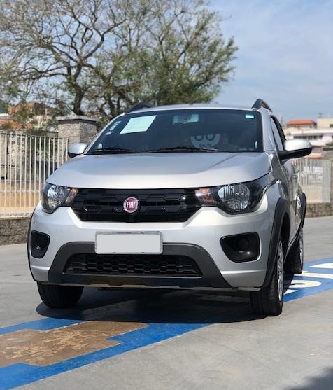 Fiat MOBI WAY 1.0L 2017