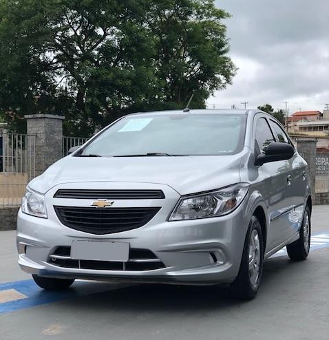 Chevrolet ONIX JOY 1.0L 2017