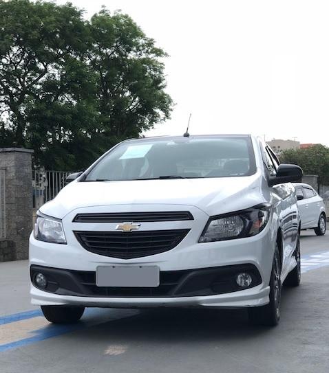 Chevrolet ONIX EFFECT 1.4L 2015
