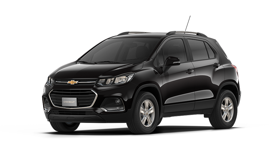 CHEVROLET TRACKER LT TURBO 1.4L ECOTEC 2018