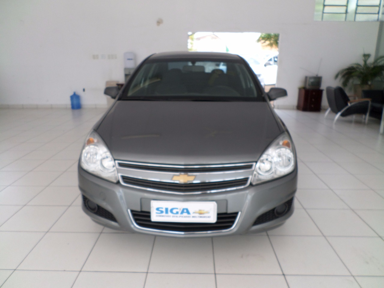 CHEVROLET VECTRA SEDAN EXPRESSION 2.0 2011