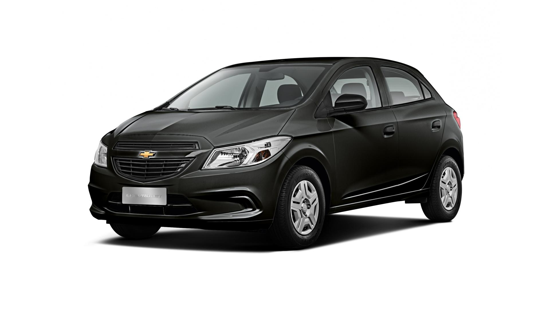 CHEVROLET ONIX JOY 1.0L SPE/4 2019