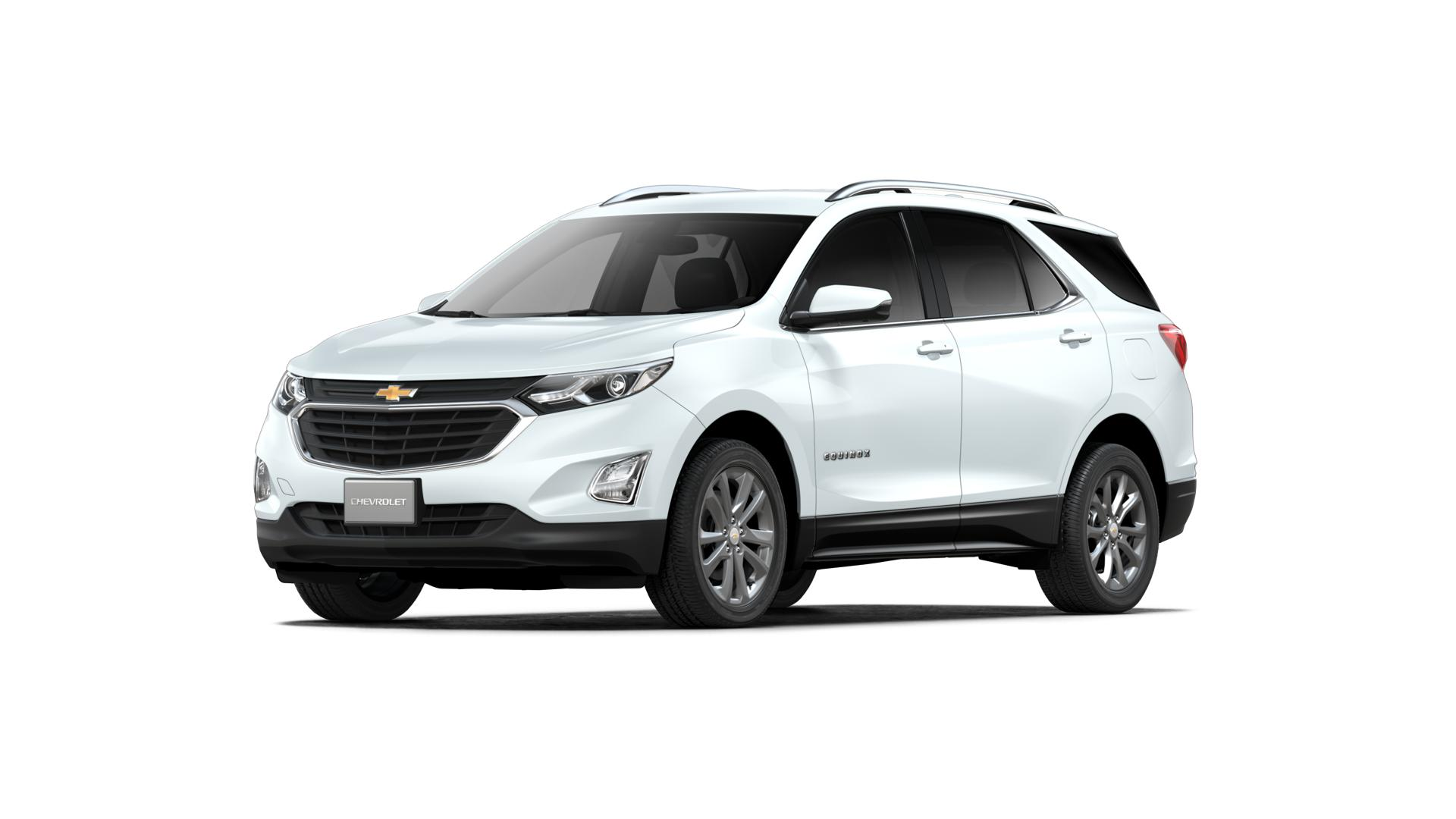 CHEVROLET EQUINOX LT TURBO 2.0L TURBO 2019