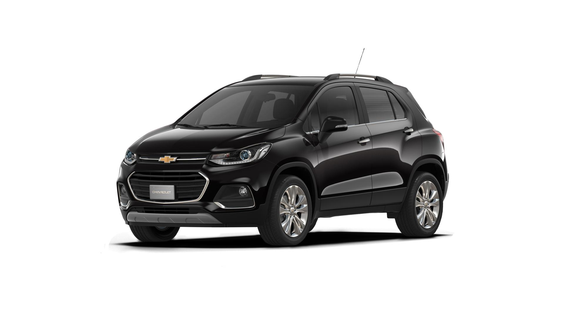 CHEVROLET TRACKER MIDNIGHT 1.4L ECOTEC 2019
