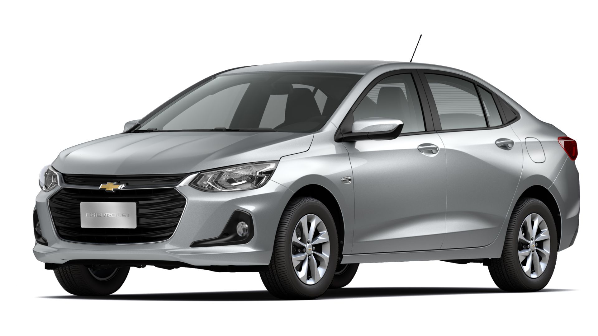 CHEVROLET ONIX PLUS LTZ 1.0 TURBO 2020