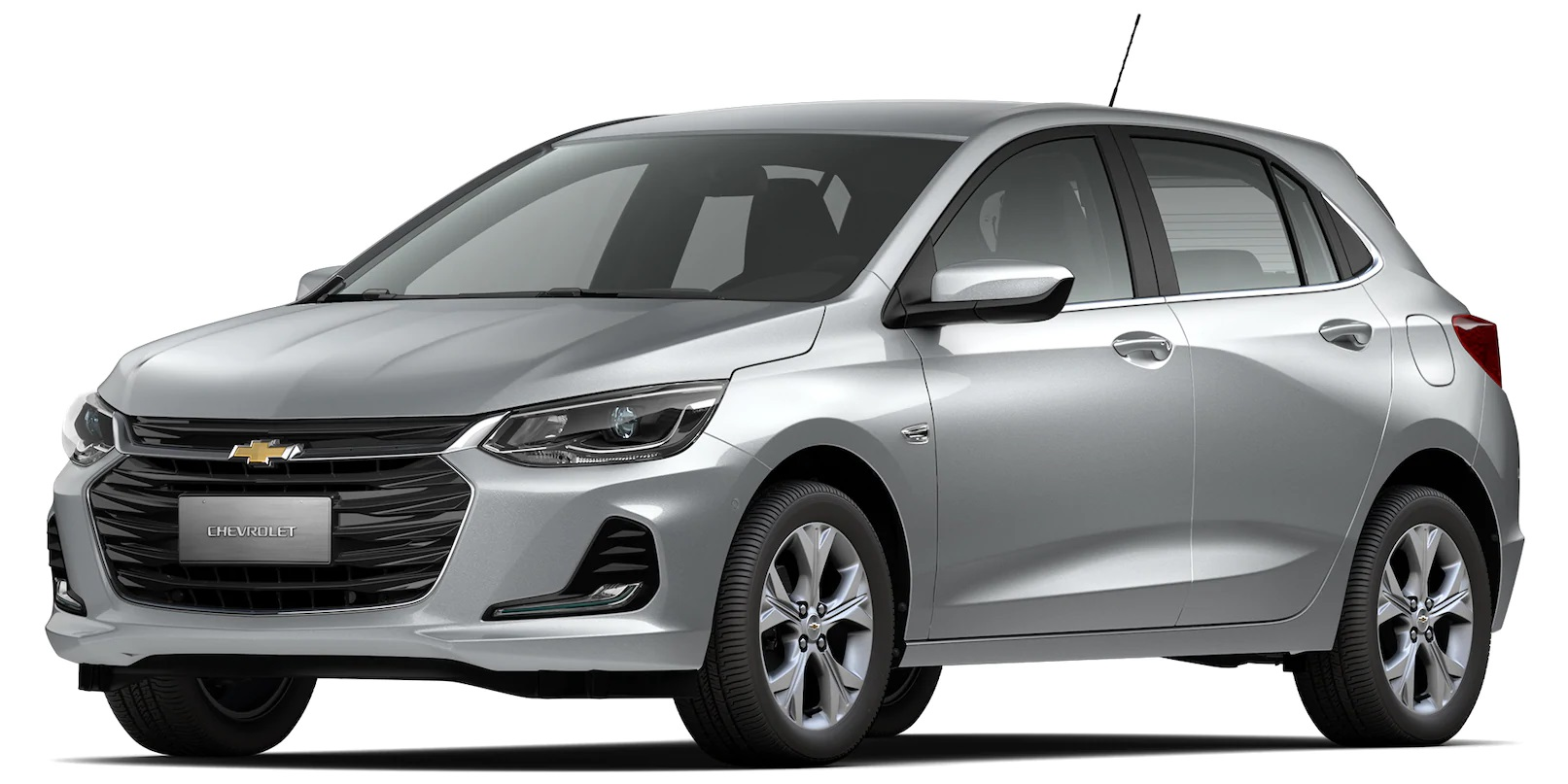 CHEVROLET ONIX PREMIER 1.0 TURBO 2020
