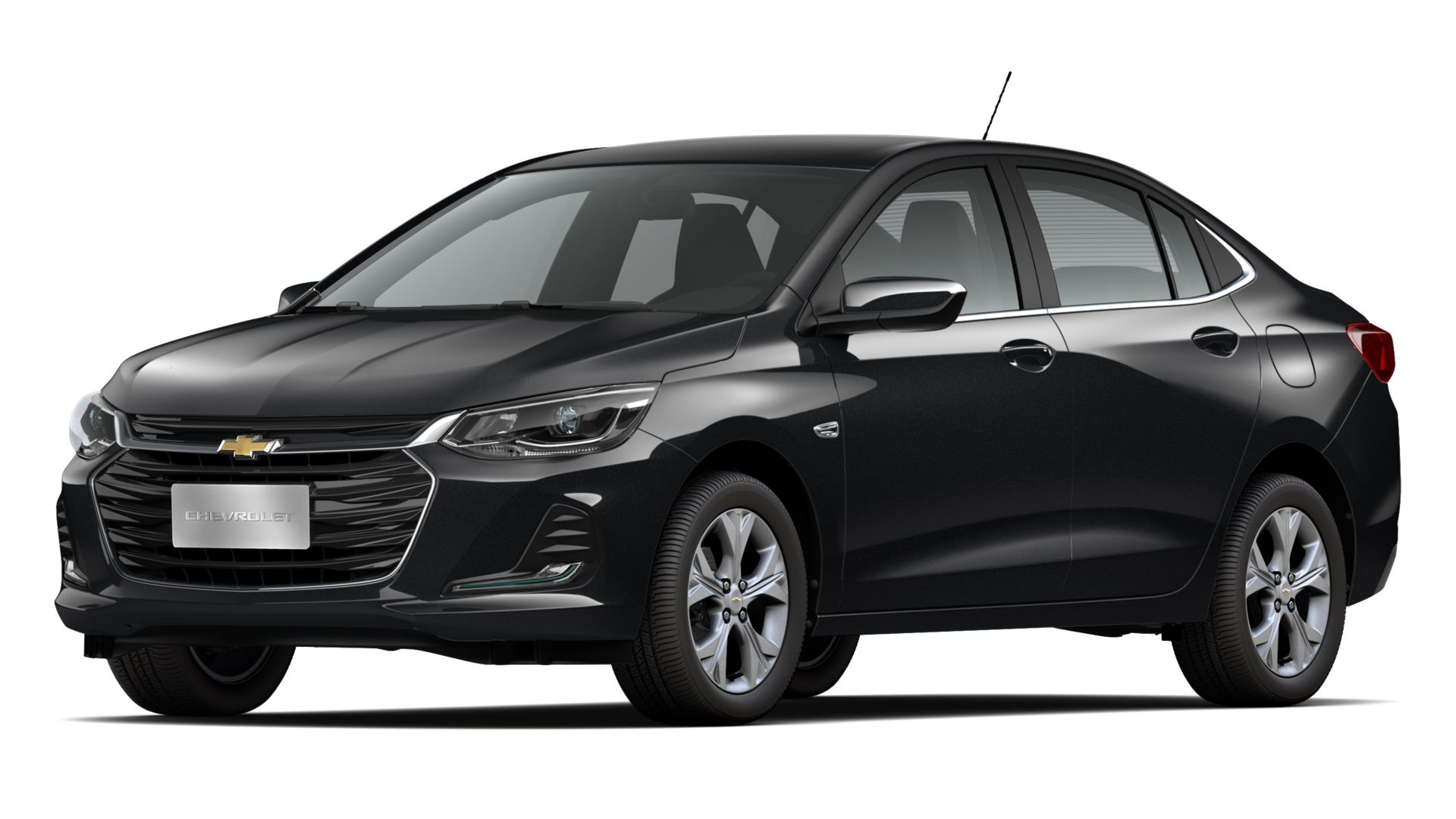 CHEVROLET ONIX PLUS PREMIER 1.0 TURBO 2020
