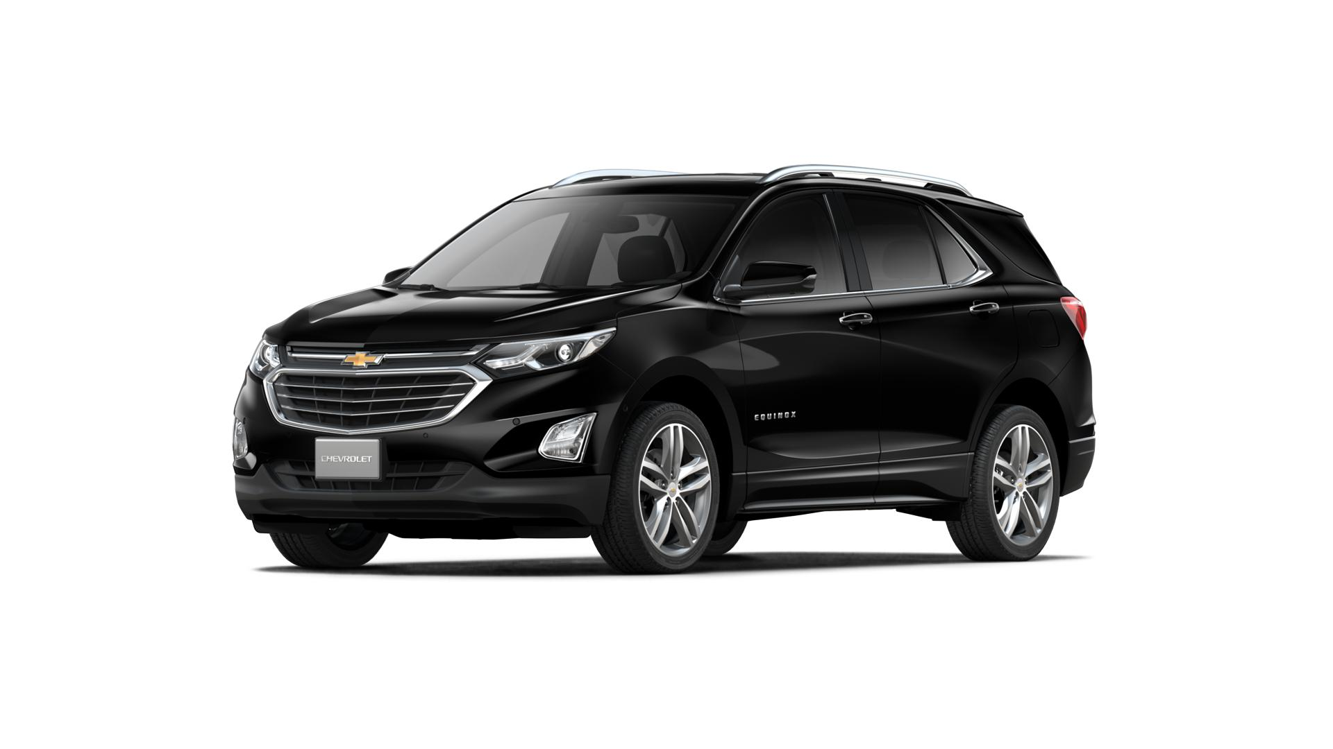 CHEVROLET EQUINOX PREMIER 2.0L TURBO 2019