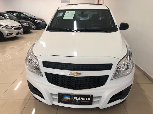 Chevrolet Montana LS 1.4 2019
