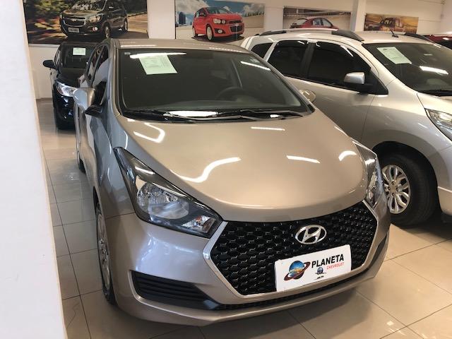 Hyundai HB20 Comfort 1.6 2019