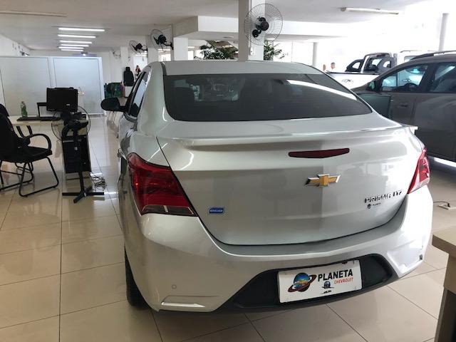 Chevrolet Prisma LTZ LTZ 1.4 2017
