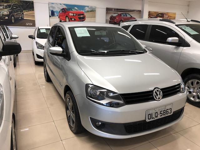 Volkswagen Fox 1.6 2013