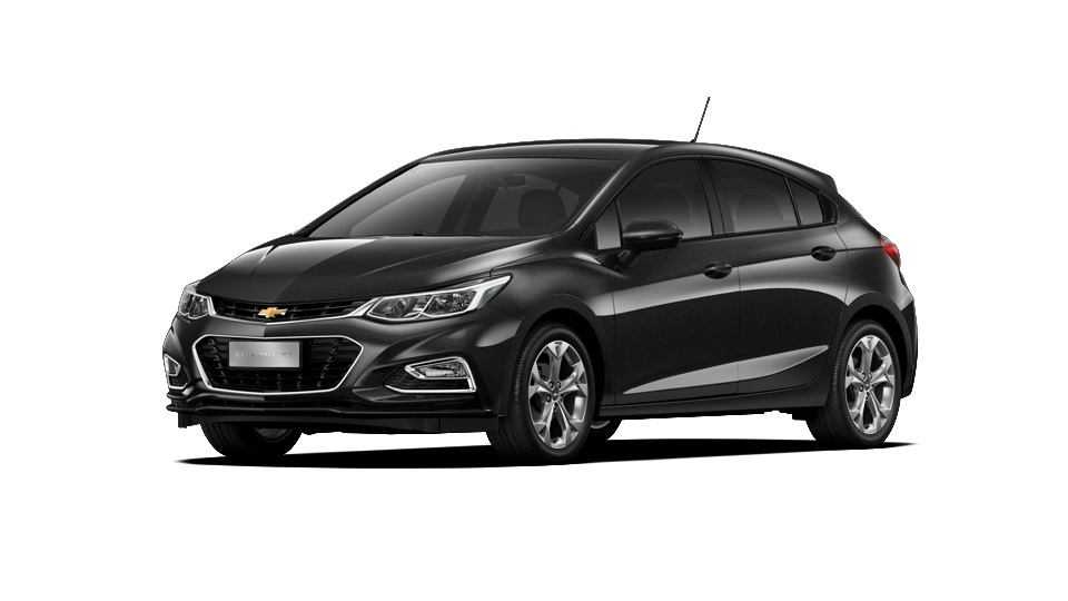 Chevrolet Cruze LT LT 1.4 Turbo 2017