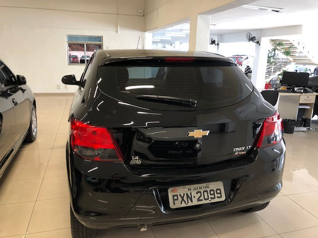 Chevrolet Onix LT 1.4 2016