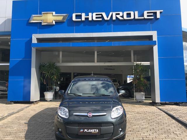 Fiat Palio Attractiv 1.4 2015