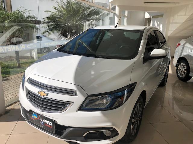 Chevrolet Onix LTZ LTZ 1.4 2016