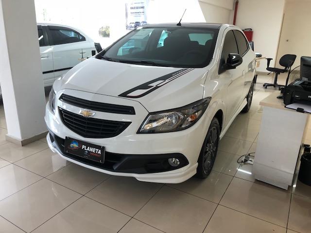 Chevrolet Onix Effect 1.4 2016