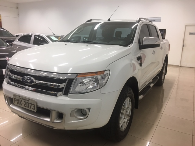 Ford Ranger LTD LTD 3.2 2016
