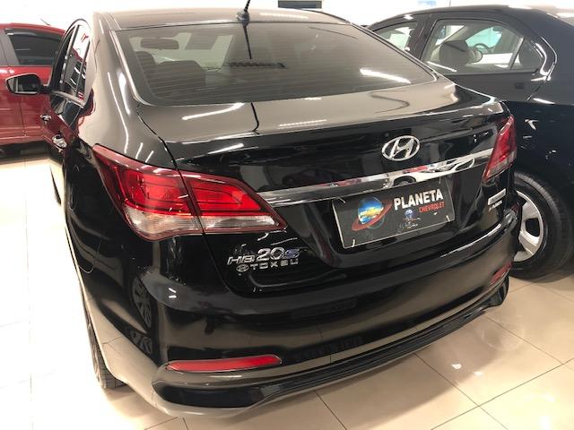 Hyundai HB20S Comfort 1.6 2016