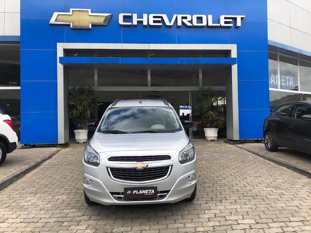 Chevrolet Spin LT Advantage 1.8 2014