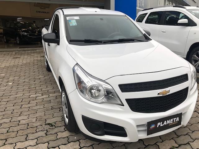 Chevrolet Montana LS 1.4 2018
