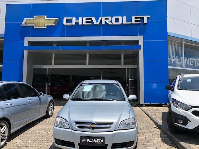 Chevrolet Astra Advantage 2.0 2009