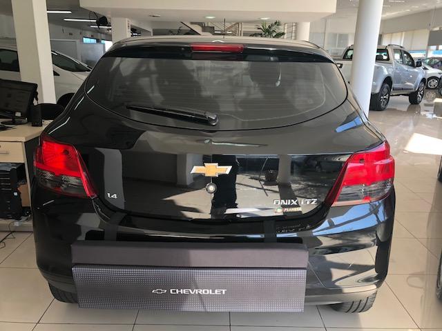 Chevrolet Onix LTZ LTZ 1.4 2015