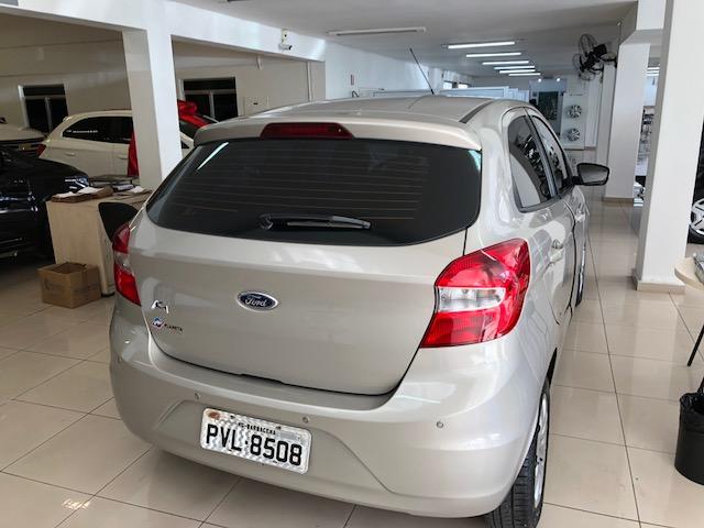 Ford Ford KA 1.0 2015