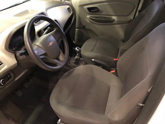 Chevrolet Spin LS 1.8 2013