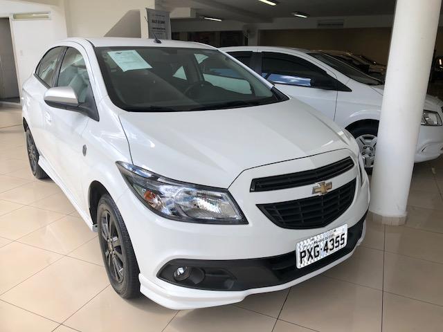 Chevrolet Onix Seleção 1.0 2015