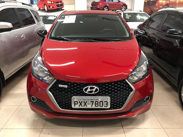 Hyundai HB20 1.6 2016