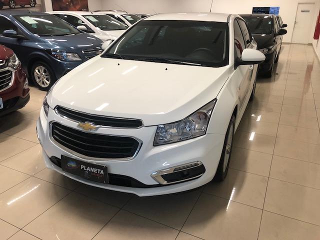 Chevrolet Cruze LT LT 1.8 2015