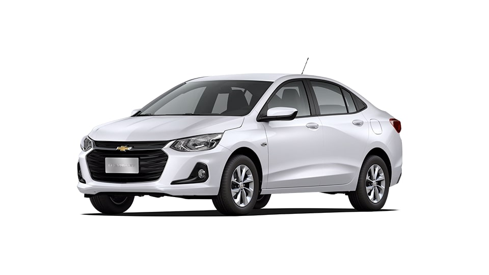 CHEVROLET ONIX PLUS LT 1.0 2020