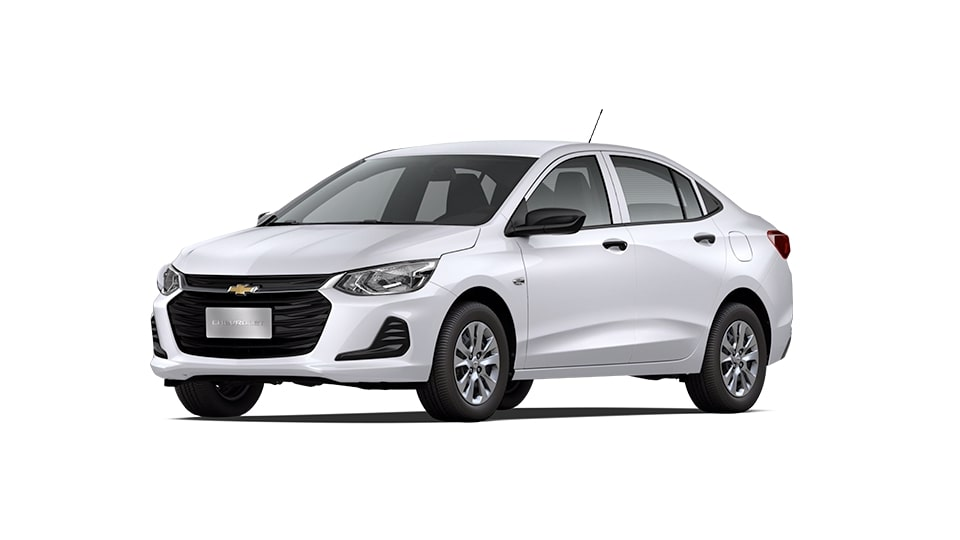 CHEVROLET ONIX PLUS TURBO 1.0 2019