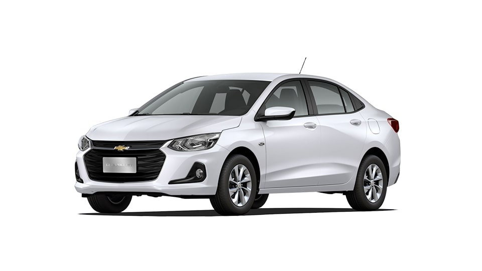 CHEVROLET ONIX LTZ TURBO 1.0 2020