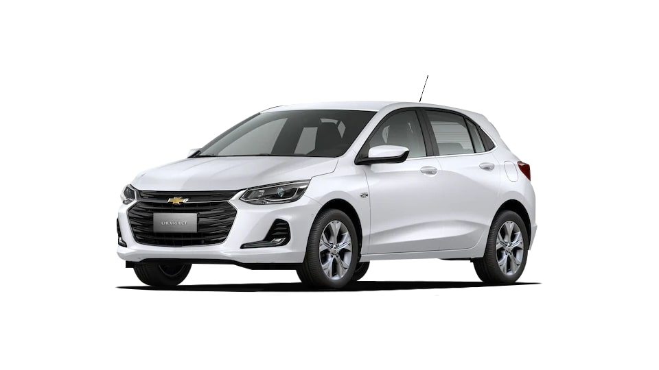 CHEVROLET ONIX PREMIER TURBO 1.0 2020