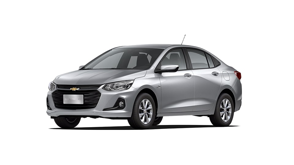 CHEVROLET ONIX PLUS LT 1.0 2019