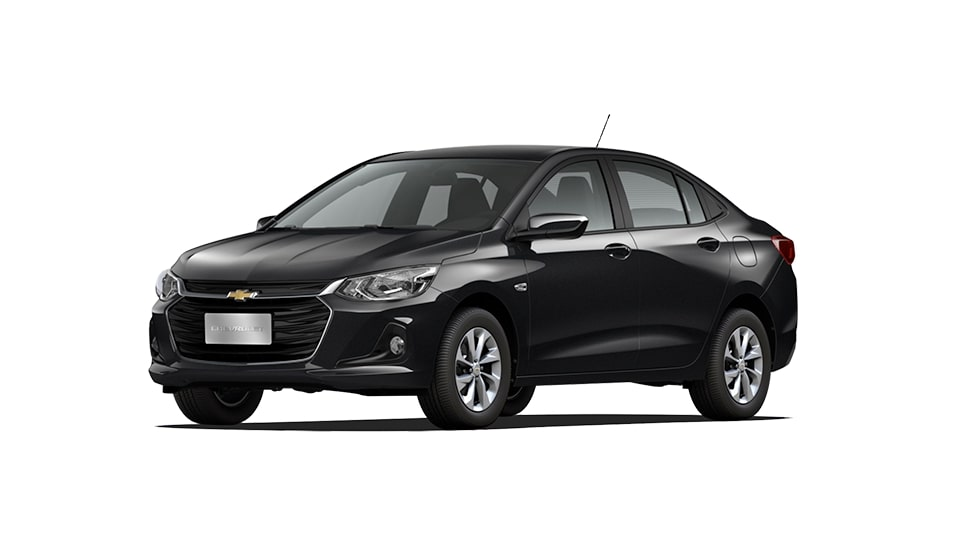 CHEVROLET ONIX LT TURBO 1.0 2020