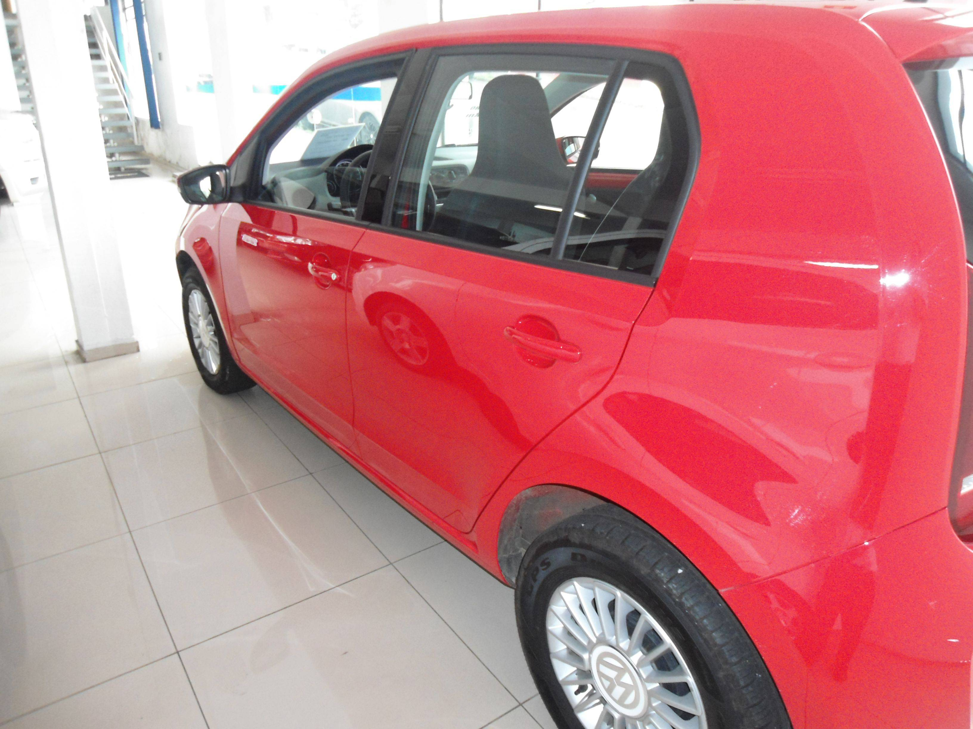 CHEVROLET UP MOVE MA 1.0 2015
