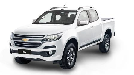 CHEVROLET S10 LTZ CD FLEX 4X4 2.5 2019