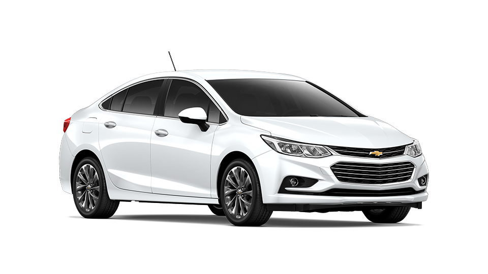 CHEVROLET CRUZE SEDAN TURBO LT 1.4 2018