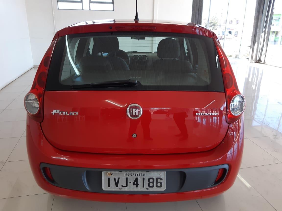 FIAT PALIO ATRACTIV 1.0 2014