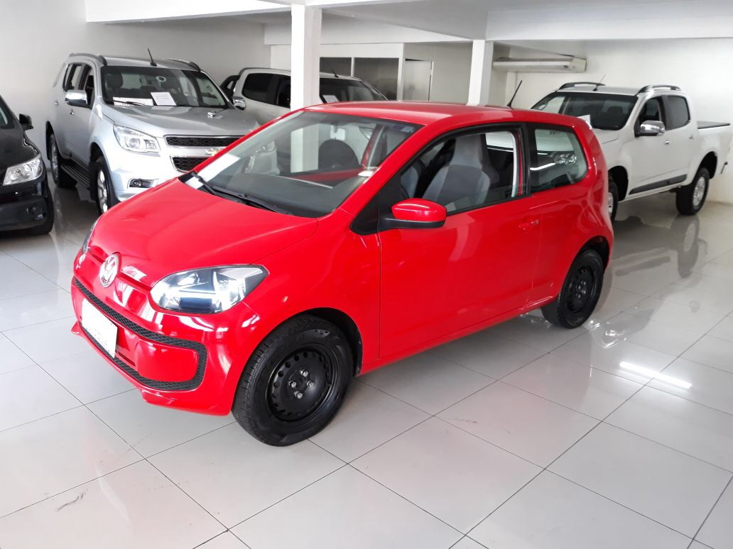 CHEVROLET UP MOVE MA 1.0 2014