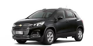 CHEVROLET TRACKER TURBO LT 1.4 2018