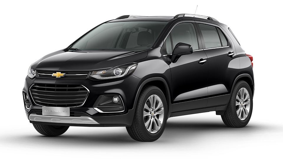 CHEVROLET TRACKER TURBO PREMIER 1.4 2018