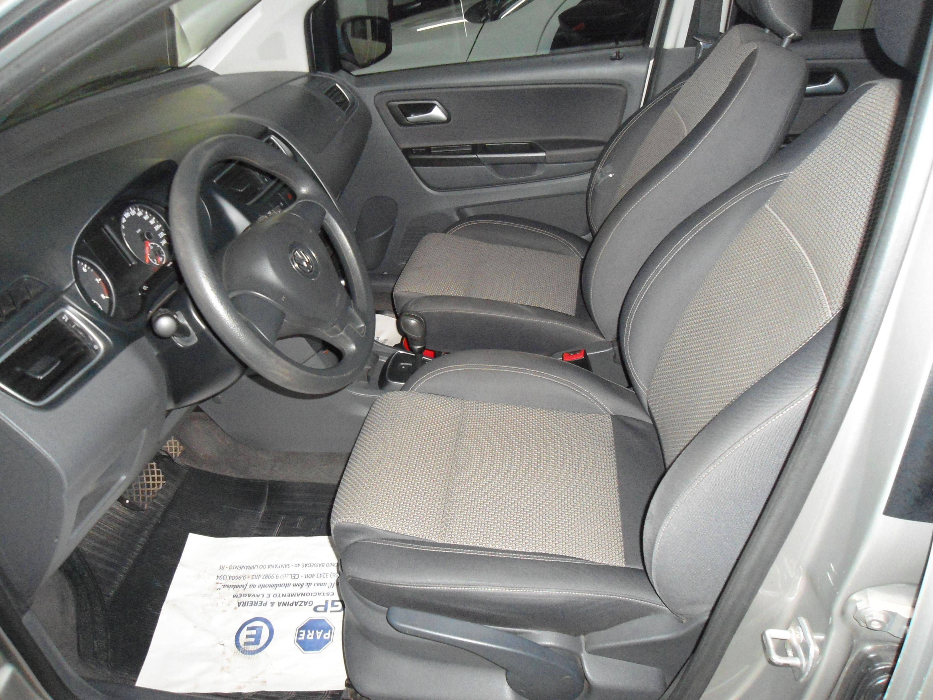CHEVROLET SPACEFOX SPORT G I I 1.6 2011