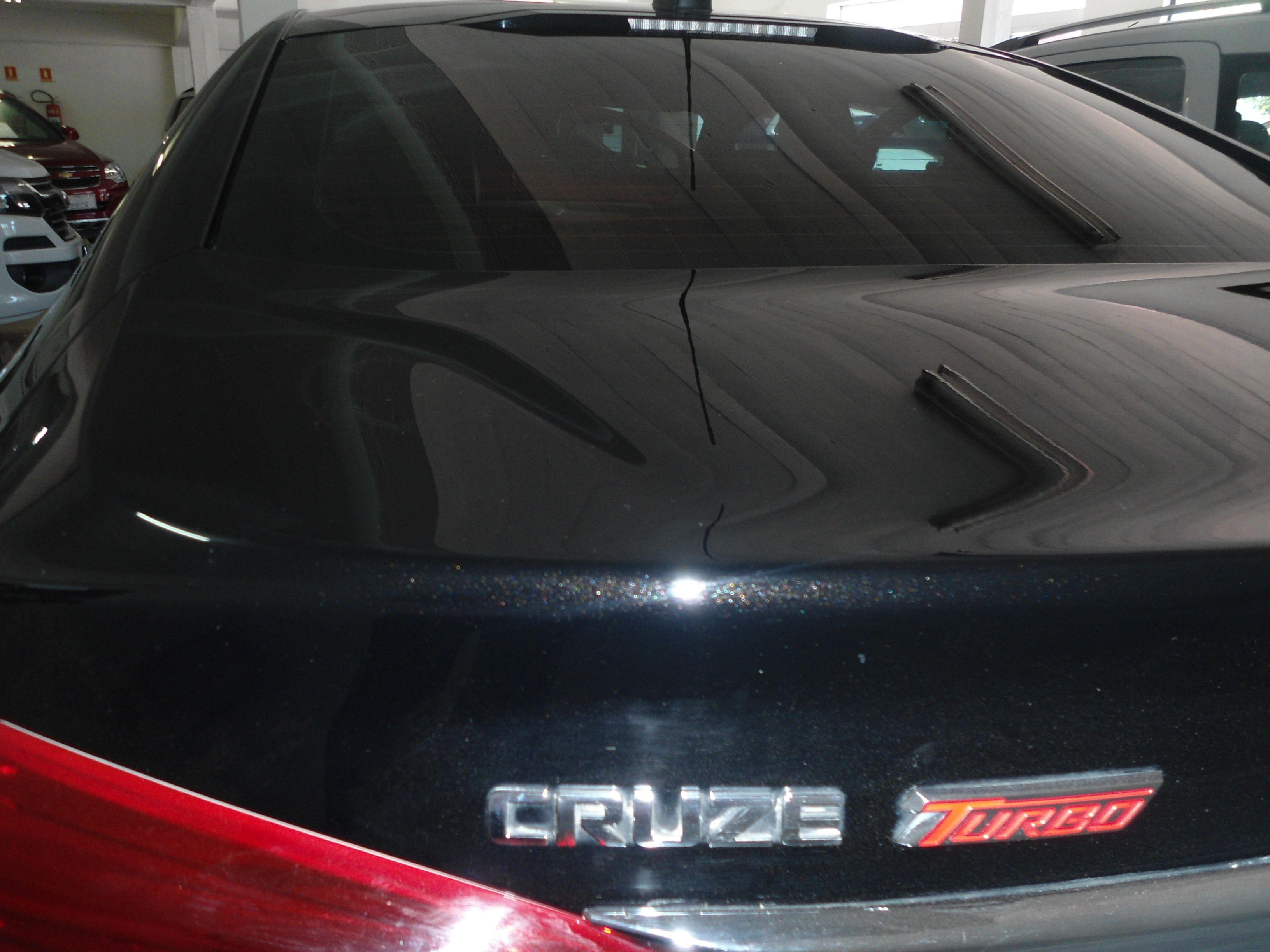 CHEVROLET CRUZE LTZ NB AT 1.8 2016