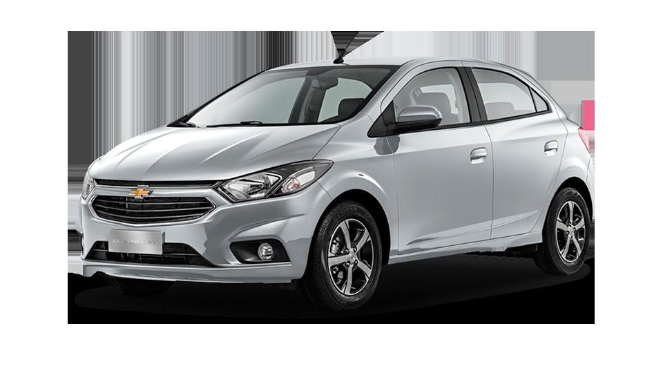 Chevrolet ONIX LTZ MT 1.4L 2019