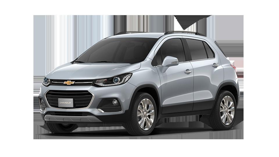 Chevrolet TRACKER LT PREMIER 4X2 1.4L 2019
