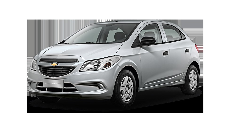 Chevrolet ONIX JOY 1.0L 2019